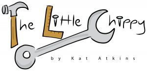 The Little Chippy Logo